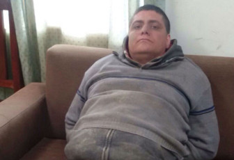 Diaz Guerra asesino confeso