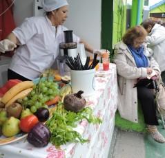 rico, local y saludable