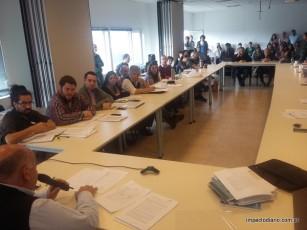 2 Primera -Sesion Consejo Superior UNTDF  18-2-16