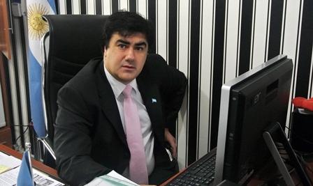 Alejandro Nogar