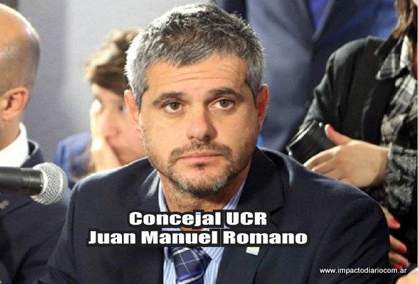 Juan Manuel Romano